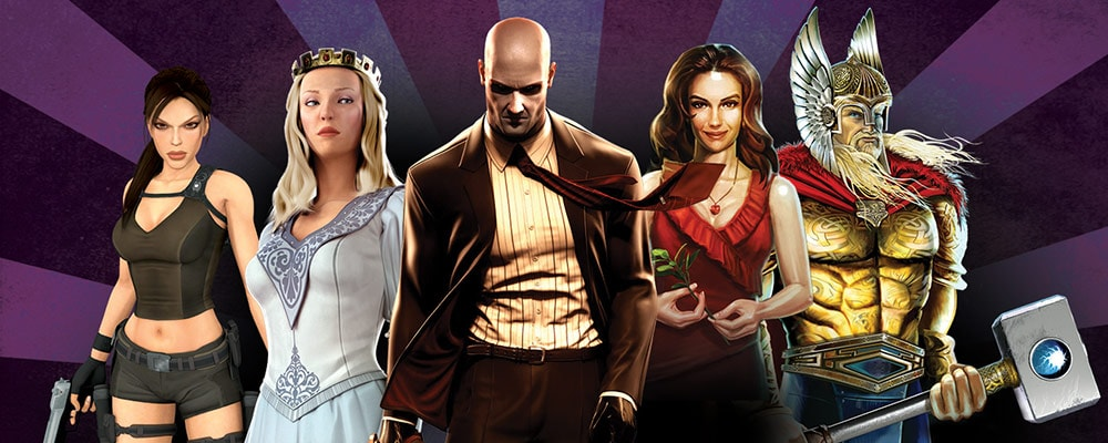 Accèder à des jeux en ligne de casino n'importe où