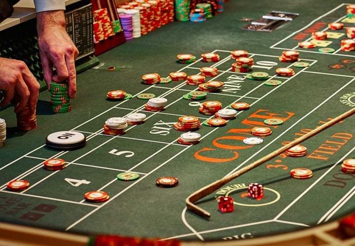 Jouer en ligne avec de l'argent sur les jeux de casino pour faire de vrai gain