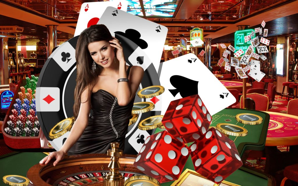 Jouer Au Casino Gratuit